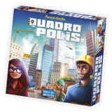 Quadropolis (Квадрополис)