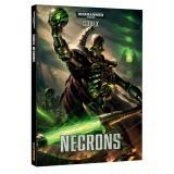 CODEX: NECRONS (SOFTBACK) (ENGLISH)