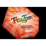 Fit and Fun 4-6 років російською мовою