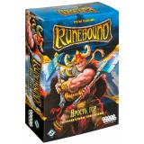 Runebound. Третья редакция. Дополнительный сценарий