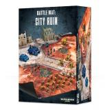 WARHAMMER 40000 BATTLE MAT: CITY RUIN