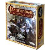Pathfinder. Карточная игра: Череп и Кандалы