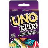 Уно Двойная игра (UNO Flip!)