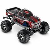 Автомобиль Traxxas Stampede Brushless Monster 1:10 ARTR 500 мм 4WD TSM 2,4 ГГц (67086-4 Red)