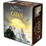 Catan: Игра Престолов (A Game of Thrones Catan: Brotherhood of the Watch)