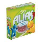 Алиас с кубиками (Alias Dice) (РУС)