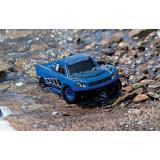 Автомобиль Traxxas LaTrax Desert Prerunner 1:18 RTR 313 мм 4WD 2,4 ГГц (76064-5 Blue)