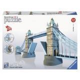 3D-пазл Мост Тауэр, 216 элементов