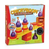 Игра - балансир ChickyBoom (ЧикиБум, Куриные качели) из дерева