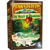 Penny Papers Adventures: Valley of Wiraqocha (Пенни Пейперс: Долина Виракоча)