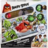 Angry Birds. Pig Island (Энгри Бердс. Остров свиней)