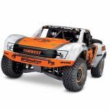 Автомобиль Traxxas Desert Racer 1:8 RTR 694 мм 4WD 2,4 ГГц (85076-4 Fox)