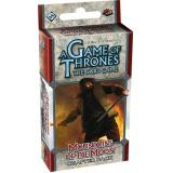 A Game of Thrones LCG: Mountains of the Moon Chapter Pack