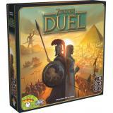 7 Wonders: Duel (7 Чудес Света: Дуэль)
