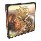 7 Wonders: Babel (7 Чудес: Вавилон)