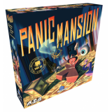 Panic Mansion (Паника в особняке)