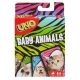 Уно Малыши-зверушки (UNO Baby Animals)
