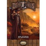 Ролевая игра Deadlands: Мёртвые Земли. Крысолов