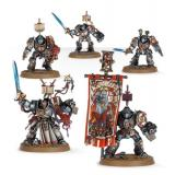 Grey Knight PALADIN SQUAD
