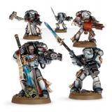 GREY KNIGHTS PURIFIERS