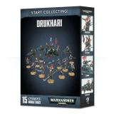 START COLLECTING! DRUKHARI