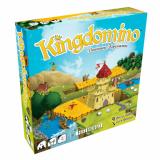 Доміношне королівство (Kingdomino)