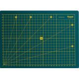 NA AXENT-7903 Модельный двухсторонний коврик (коврик для резки), размеры 30 Х 22 см. (А4)