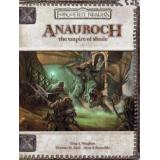 D&D: Anauroch: The Empire of Shade