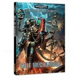CODEX: MECHANICUS EN