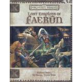 D&D: Lost Empires of Faerun