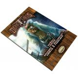 Ролевая игра Deadlands: Мёртвые Земли. Тайны Смита и Робардса