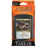 MTG: Dragons of Tarkir - Cruel Plots