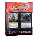 Duel Deck: Blessed vs Cursed (EN)