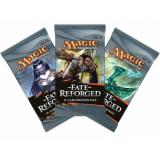 MTG: Fate Reforged Booster Eng
