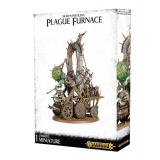 SKAVEN PESTILENS PLAGUE FURNACE