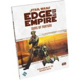 Star Wars RPG: Edge of the Empire - Suns of Fortune