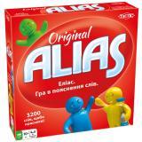 Еліас Гра в пояснення слів (Alias Original) (УКР + ENG)