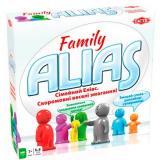 Аліас Сімейний (Alias Family) (УКР)