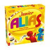Еліас Юніор Гра в пояснення слів для дітей (Junior Alias) (УКР)