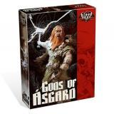 Blood Rage: Gods of Asgard (Кровавая ярость: Боги Асгарда)