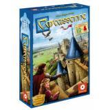 Carcassonne Original (Каркассон)