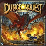 Dungeon Quest Revised Edition (Приключение в Подземелье исправленное издание)