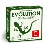 Эволюция (Evolution) новое издание