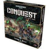 Warhammer 40 000: Conquest Legions of Death (Вархаммер 40000: Завоевание. Легионы Смерти)