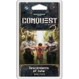 Warhammer 40 000: Conquest Descendants of Isha (Вархаммер 40000: Завоевание. Потомки Иши)