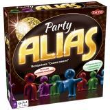 Alias: Party (Алиас. Скажи иначе: Вечеринка) (РУС)