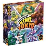 King of Tokyo (Повелитель Токио) eng 2nd Edition