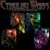 Cthulhu Wars (Война Ктулху)
