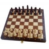 Шахматы Магнитные N140