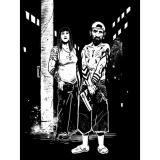 Ролевая игра Городские легенды (Urban Shadows)